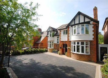 Thumbnail 6 bed detached house for sale in Hillcrest Avenue, Abington, Northampton