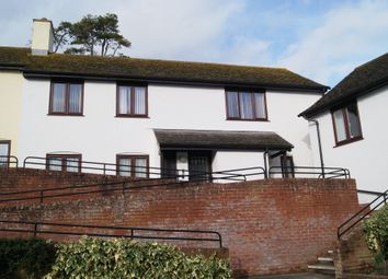 Thumbnail 2 bed flat to rent in Barnards Farm, Beer, Seaton