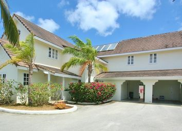 Thumbnail 4 bed villa for sale in Cameron Park 18, St. George, Barbados