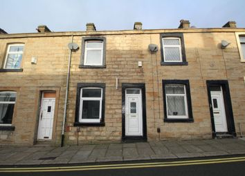 Thumbnail 2 bed terraced house to rent in Lowerhouse Lane, Burnley