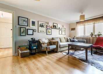Thumbnail 1 bed flat to rent in Courland Grove, London, London