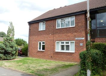 Thumbnail 2 bed flat for sale in Groves Way, Cookham, Maidenhead