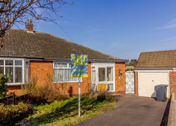 Thumbnail 2 bed semi-detached house for sale in 23 Chantry Close, Birmingham