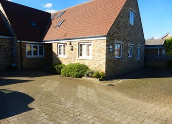 Thumbnail 5 bed detached house to rent in Brickmakers Arms Lane, Doddington, March