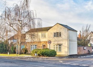 Thumbnail 2 bed detached house for sale in The Hollow, Hartford, Huntingdon, Cambridgeshire