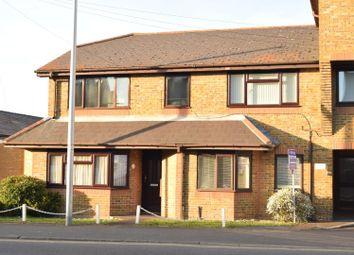 Thumbnail 1 bedroom maisonette for sale in 231 High Street, Rainham, Gillingham