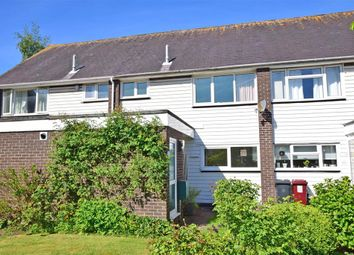 Thumbnail 3 bed terraced house for sale in Somerstown, Chichester, West Sussex