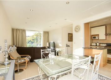 Thumbnail 2 bed flat for sale in Kingsmere Court, Salmon Street, Kingsbury