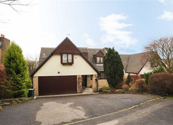 Thumbnail 6 bed detached house for sale in Lower Cribden Avenue, Rawtenstall, Lancashire