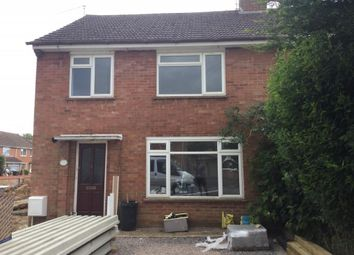 Thumbnail 3 bed terraced house to rent in Wootton, Oxfordshire