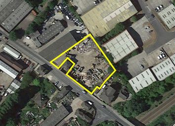 Thumbnail Commercial property to let in Baghill Lane, Pontefract