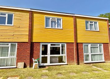 Thumbnail 2 bed terraced house for sale in Newport Road, Hemsby, Great Yarmouth
