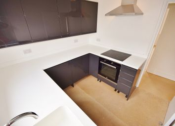 Thumbnail 3 bed flat to rent in Camden High Street, Camden Town