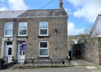 Thumbnail 3 bed semi-detached house for sale in George Street, Pontardawe, Swansea