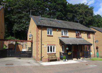 Thumbnail 4 bed semi-detached house for sale in St. Wilfrids Gardens, Ripon