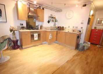 Thumbnail  Studio to rent in Tyssen Street, London