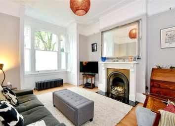 Thumbnail 4 bed terraced house for sale in Plimsoll Road, Highbury, Islington, London