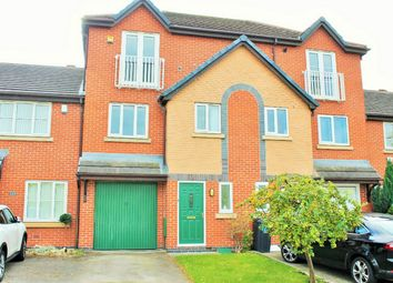 Thumbnail 4 bed town house for sale in Maritime Way, Ashton-On-Ribble, Preston, Lancashire