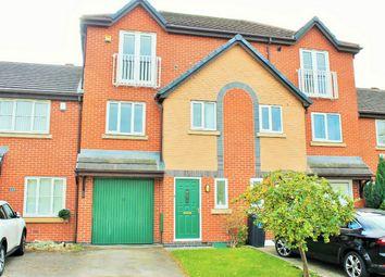 Thumbnail 4 bedroom town house for sale in Maritime Way, Ashton-On-Ribble, Preston, Lancashire