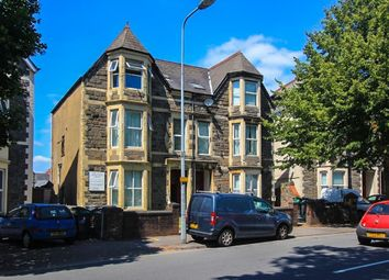 Thumbnail 5 bed property to rent in Richmond Road, Cathays, Cardiff