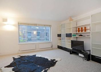 Thumbnail 2 bed flat to rent in Seymour Place, London