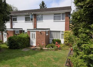 Thumbnail 3 bed end terrace house for sale in Stones Walk, Burghfield Common, Reading