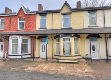 Thumbnail 4 bed terraced house for sale in Victoria Crescent, Dewsbury