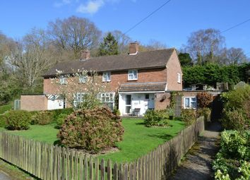 Thumbnail 2 bed semi-detached house for sale in Carters Wood, Hamstreet, Ashford