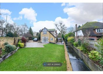 Thumbnail 3 bedroom detached house to rent in Blakeney Road, Beckhenham