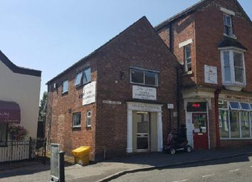 Thumbnail Retail premises for sale in 32A High Street Madeley, Telford
