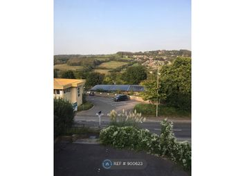 Thumbnail 2 bed flat to rent in Sherwood, Lyme Regis