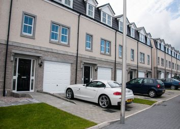Thumbnail 3 bed town house to rent in Burnside Park, Dyce, Aberdeen