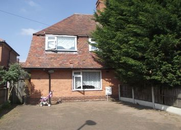 Thumbnail 3 bed property to rent in Marchwood Close, Wollaton, Nottingham