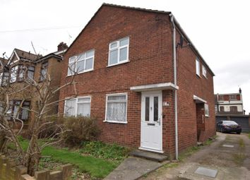 Thumbnail 2 bed maisonette for sale in Albany Road, Chadwell Heath, Romford