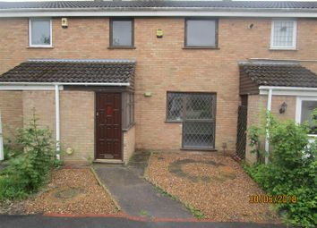 Thumbnail 2 bed terraced house to rent in Fairlawn Way, Willenhall
