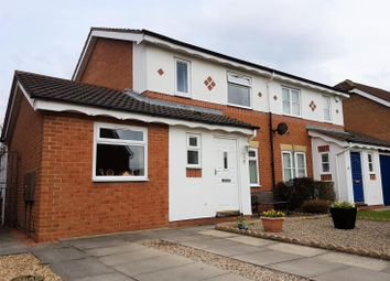 Thumbnail 3 bed semi-detached house for sale in Heathfield Park, Middleton St. George