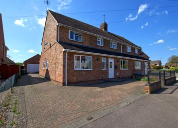 Thumbnail 6 bed semi-detached house for sale in Churchfield Avenue, Sawston, Cambridge