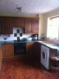 Thumbnail 3 bed terraced house to rent in Romsey Court, Grimsby