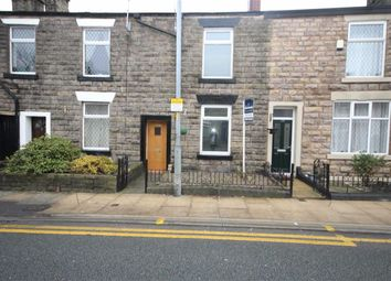 Thumbnail 2 bedroom terraced house for sale in Halliwell Rd, Bolton, Lancs