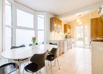 Thumbnail 3 bedroom terraced house for sale in Mellish Street, Canary Wharf