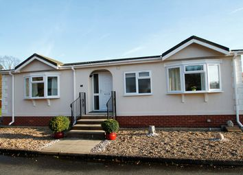 Thumbnail 2 bed detached bungalow for sale in Geneva Avenue, Martlesham Heath, Ipswich