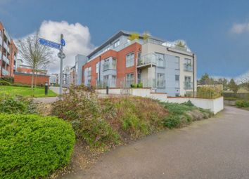 Thumbnail 2 bed flat for sale in Milan House, Charrington Place, St. Albans