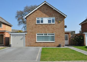 Thumbnail 3 bed detached house for sale in Pitts End, East Bergholt, Colchester