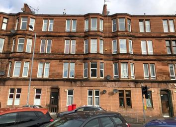 1 bed flat to rent in Nithsdale Drive, Glasgow G41