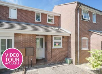 Thumbnail 2 bed terraced house to rent in St. Michaels Terrace, Shrewsbury