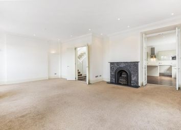 Thumbnail 3 bed flat to rent in Hyde Park Street, Hyde Park