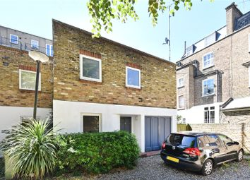 Thumbnail 3 bed mews house for sale in Head's Mews, London