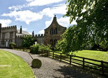 Thumbnail 3 bed semi-detached house for sale in Sebergham Castle, Welton, Carlisle