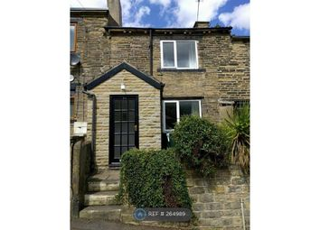Thumbnail 1 bed terraced house to rent in Chapel Street, Bradford