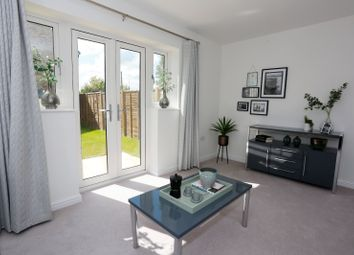 Thumbnail 3 bed semi-detached house for sale in Blengate Close, Westbere, Canterbury